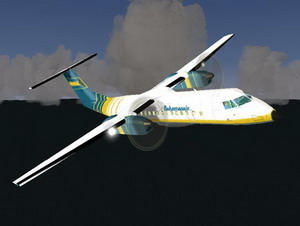 where to fly in flight simulator games