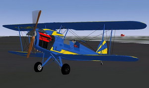 professional flight simulator software