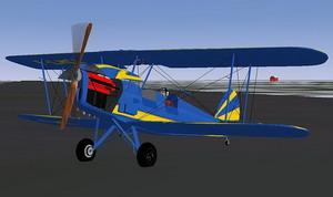 professional flight simulator software