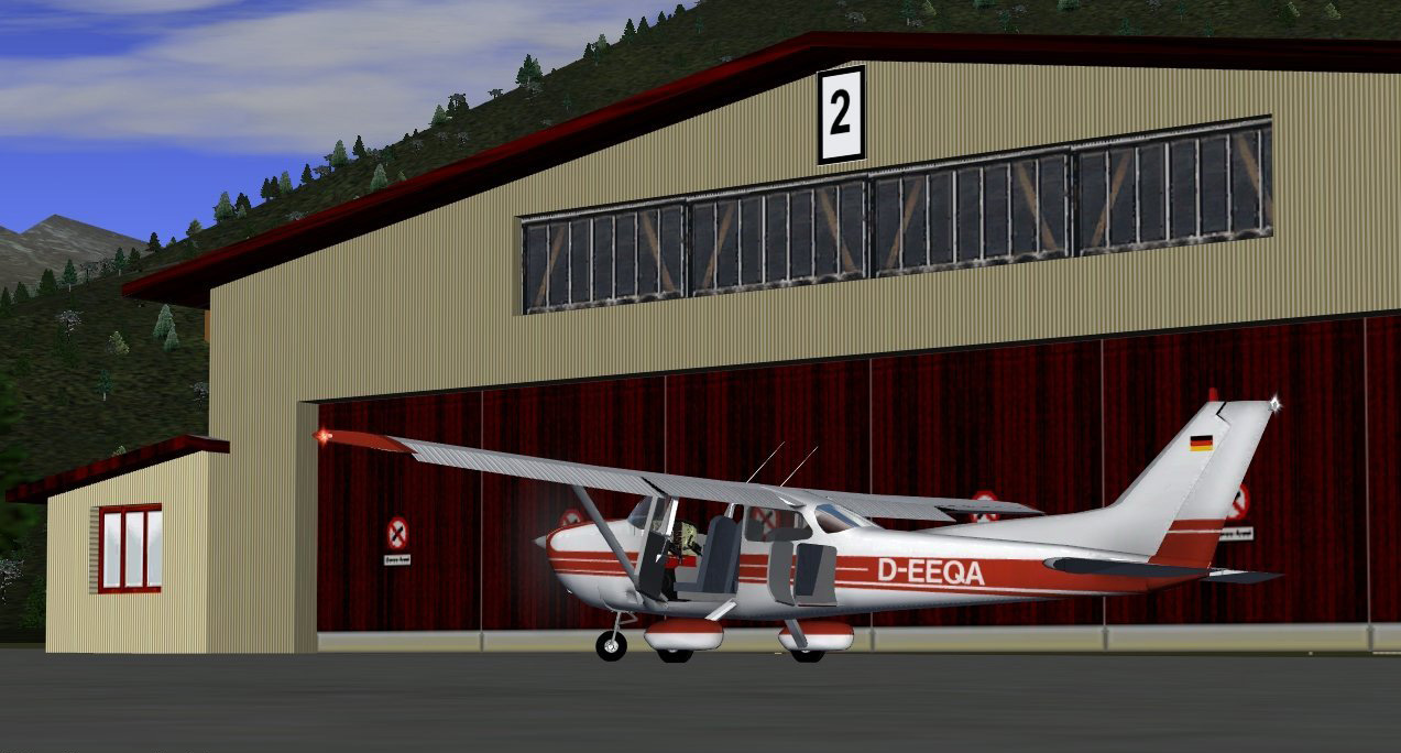 flight simulator game image