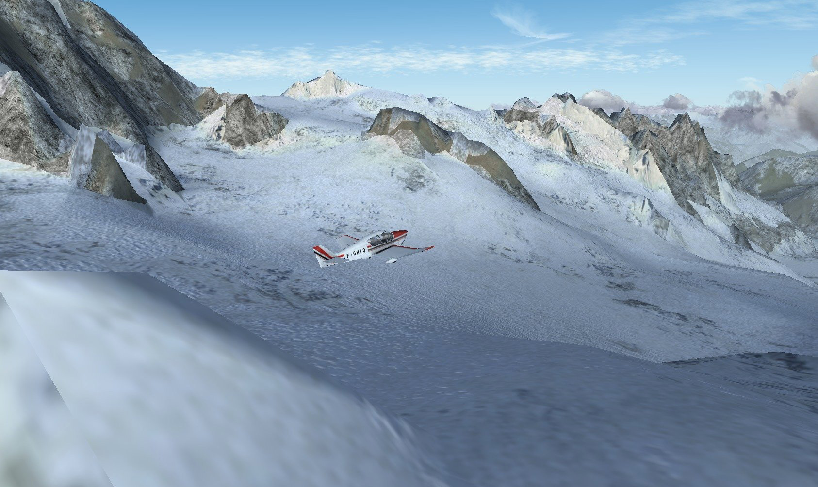 flight simulator games for PC are cheap