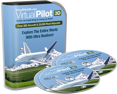 virtual pilot 3d review